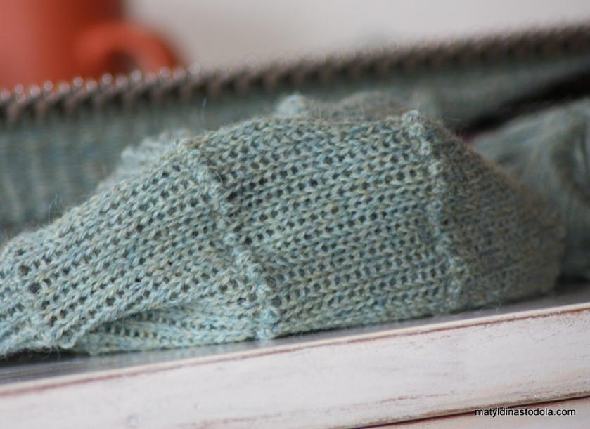 Pletení na stroji